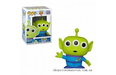 Toy Story 4 Alien Funko Pop! Vinyl Clearance Sale