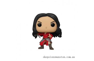Disney Mulan (Live) Warrior Mulan Funko Pop! Vinyl Clearance Sale