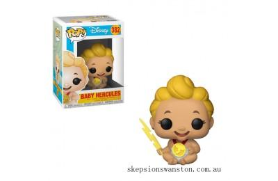 Disney Hercules Baby Hercules Funko Pop! Vinyl Clearance Sale