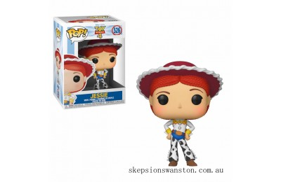 Toy Story 4 Jessie Funko Pop! Vinyl Clearance Sale