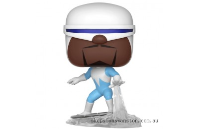 Disney Incredibles 2 Frozone Funko Pop! Vinyl Clearance Sale