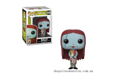 Nightmare Before Christmas Sally Funko Pop! Vinyl Clearance Sale