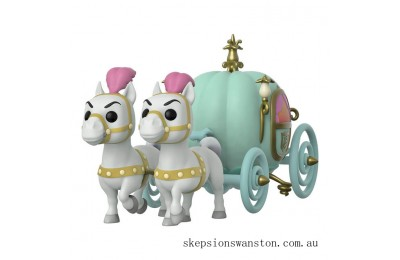 Disney Cinderella Carriage Funko Pop! Ride Clearance Sale