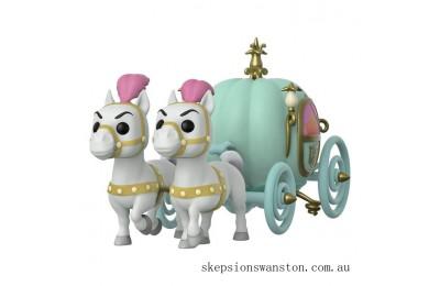 Disney Cinderella Carriage Funko Pop! Ride Clearance Sale