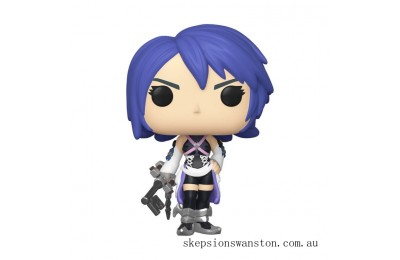 Disney Kingdom Hearts 3 Aqua Funko Pop! Vinyl Clearance Sale