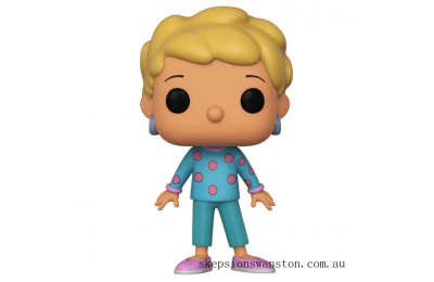 Disney Doug Patti Maynonaise Funko Pop! Vinyl Clearance Sale