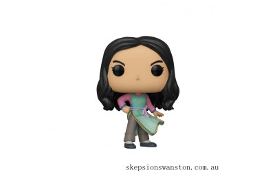 Disney Mulan (Live) Villager Mulan Funko Pop! Vinyl Clearance Sale
