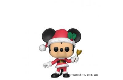 Disney Holiday Mickey Funko Pop! Vinyl Clearance Sale