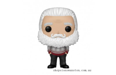Disney Santa Clause - Santa Funko Pop! Vinyl Clearance Sale