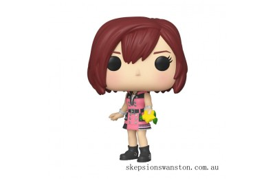 Disney Kingdom Hearts 3 Kairi Funko Pop! Vinyl Clearance Sale
