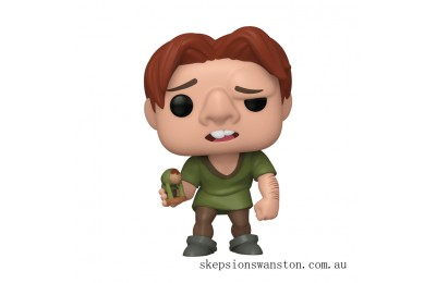 Disney The Hunchback of Notre Dame Quasimodo Funko Pop! Vinyl Clearance Sale