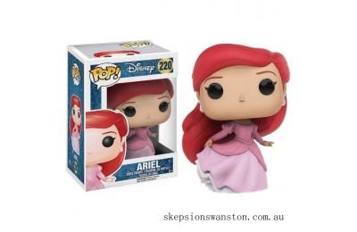 Disney The Little Mermaid Ariel Funko Pop! Vinyl Clearance Sale