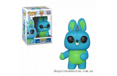 Toy Story 4 Bunny Funko Pop! Vinyl Clearance Sale