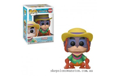 Disney TaleSpin Louie Funko Pop! Vinyl Clearance Sale