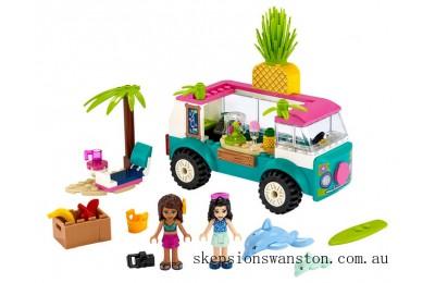 Hot Sale Lego Juice Truck