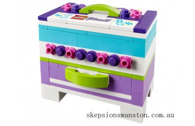 Discounted Lego Friends Storage Box
