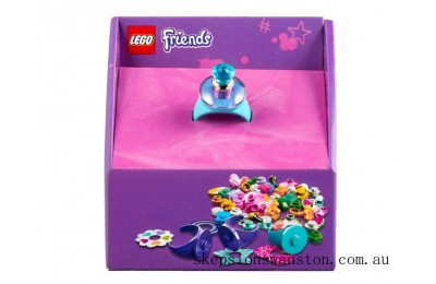 Hot Sale Lego Creative Rings