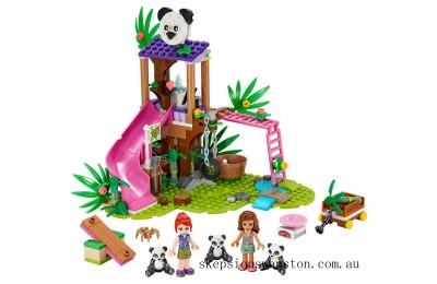 Outlet Sale Lego Panda Jungle Tree House