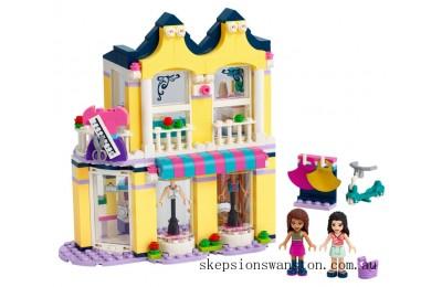 Outlet Sale Lego Emma's Fashion Shop