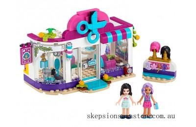 Clearance Lego Heartlake City Hair Salon