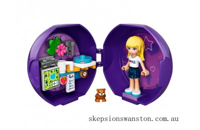 Discounted Lego Friends Club House Pod