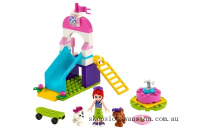 Hot Sale Lego Puppy Playground