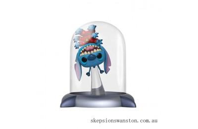 Lilo & Stitch - Experiment 626 EXC Funko Pop! Dome Clearance Sale