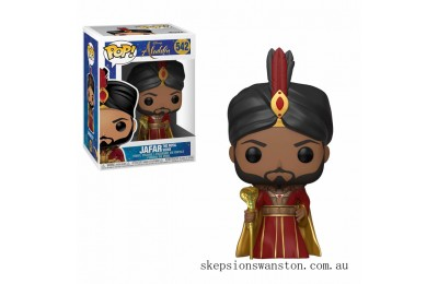 Disney Aladdin (Live-Action) Jafar Funko Pop! Vinyl Clearance Sale