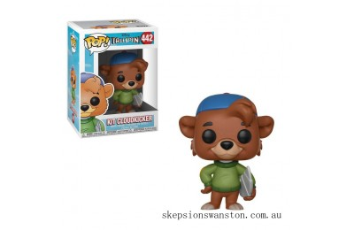 Disney TaleSpin Kit Cloudkicker Funko Pop! Vinyl Clearance Sale