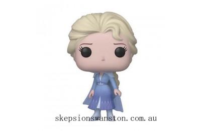 Disney Frozen 2 Elsa Funko Pop! Vinyl Clearance Sale