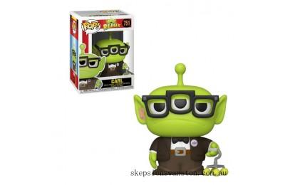 Disney Pixar Anniversary Alien as Carl Funko Pop! Vinyl Clearance Sale