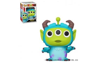 Disney Pixar Alien as Sulley Funko Pop! Vinyl Clearance Sale