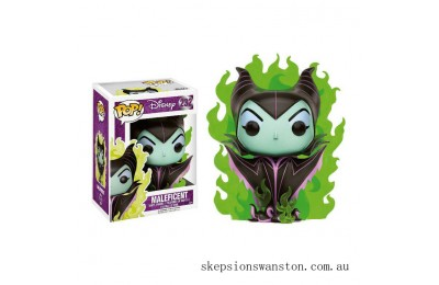 Disney Maleficent with Chase EXC Funko Pop! Vinyl Clearance Sale