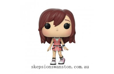 Kingdom Hearts Kairi Funko Pop! Vinyl Clearance Sale
