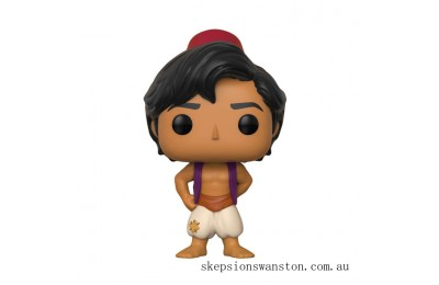 Aladdin Funko Pop! Vinyl Clearance Sale