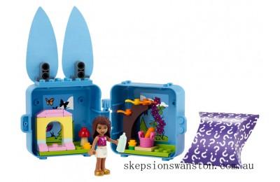 Hot Sale Lego Andrea's Bunny Cube