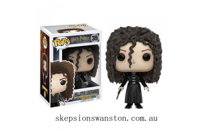 Harry Potter Bellatrix Funko Pop! Vinyl Clearance Sale