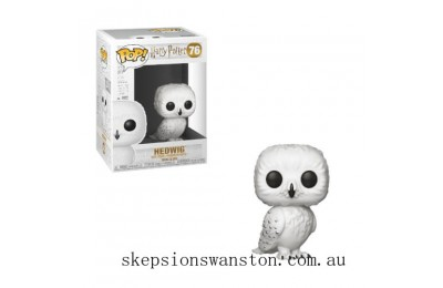 Harry Potter Hedwig Funko Pop! Vinyl Clearance Sale
