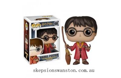 Harry Potter Quidditch Funko Pop! Vinyl Clearance Sale