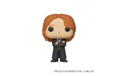 Harry Potter Yule Ball Fred Weasley Funko Pop! Vinyl Clearance Sale