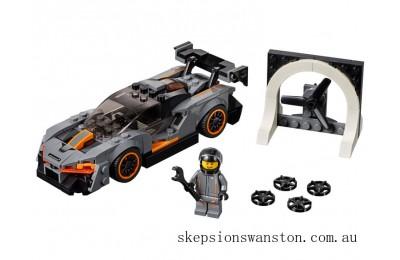 Hot Sale Lego McLaren Senna