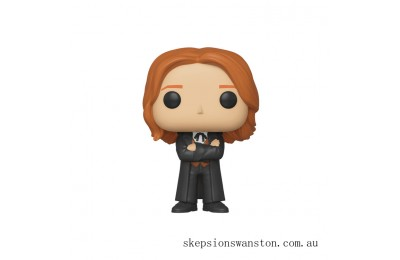 Harry Potter Yule Ball George Weasley Funko Pop! Vinyl Clearance Sale