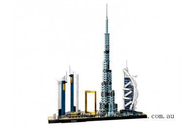 Outlet Sale Lego Architecture Dubai