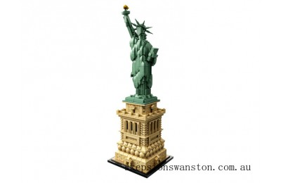 Hot Sale Lego Architecture Statue of Liberty