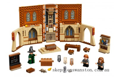Outlet Sale Lego Hogwarts™ Moment: Transfiguration Class