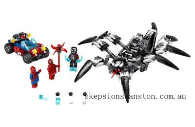 Outlet Sale Lego Venom Crawler