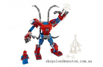 Outlet Sale Lego Spider-Man Mech