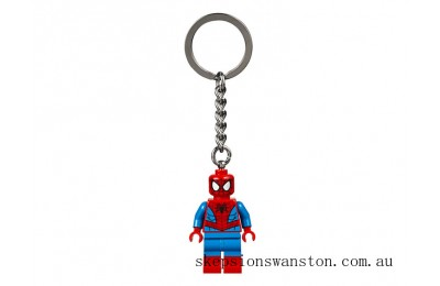 Hot Sale Lego Spider-Man Key Chain