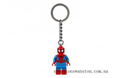 Hot Sale Lego Spider-Man Key Chain