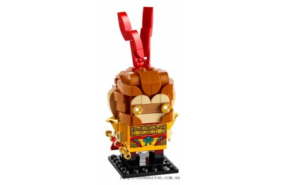 Clearance Lego Monkey King